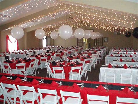 modern black and wedding decorations with wedding decorations on decorations with