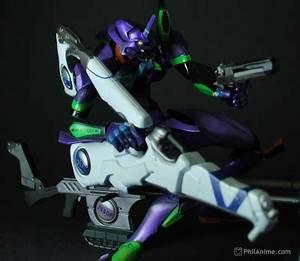 Neon Genesis Evangelion EVA 01 by Kaiyodo PhilAnime