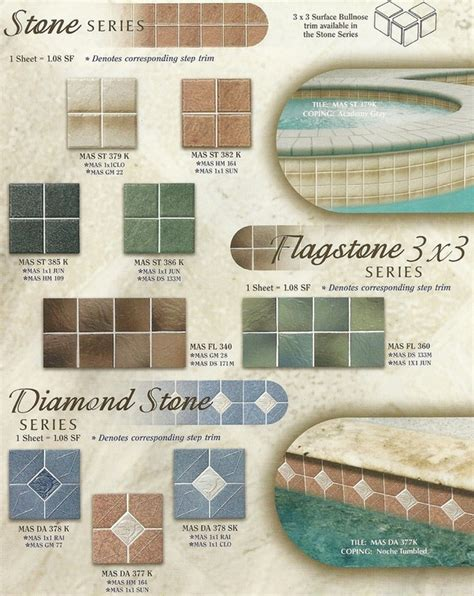 master tile products contempo tile marble warehouse
