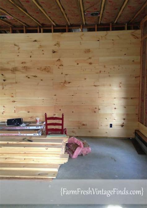 planked walls ideas  pinterest plank walls wood planks  walls  plank wall