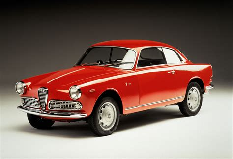 Alfa Romeo 1960 by 1960 Alfa Romeo 2000 Sprint Related Infomation