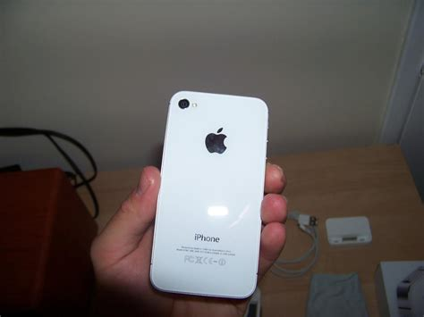 iphone 4s 64gb apple iphone 4s 64gb white from usa new clickbd