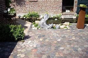 Naturstein Terrasse Kosten : terrassen und einfahrten pflaster aus viersen ~ Orissabook.com Haus und Dekorationen
