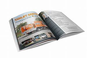 Hot off the press: Toilet Service Magazine is here! - ROM ...