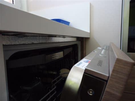 Lave Vaisselle Totalement Intégrable Dans Cuisine Ikea