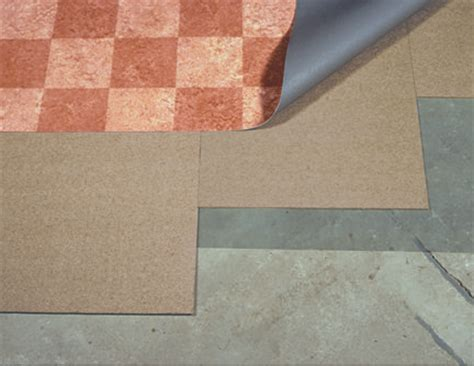 Acoustical Underlayment For Vinyl Tile by 1000 Images About Impact Insulation Floor Underlayments