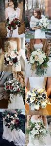 20 Gorgeous Winter Wedding Bouquet Ideas You Must Have