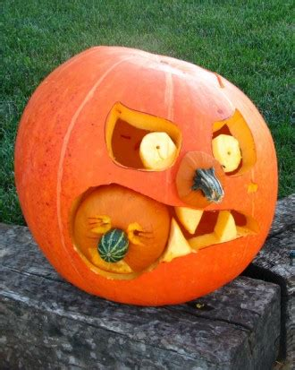 pumpkins how to martha stewart