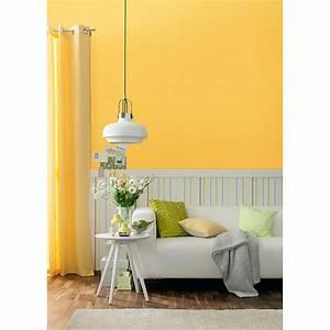 Schöner Wohnen Wandfarbe : sch ner wohnen wandfarbe trendfarbe honey 2 5 l ~ Watch28wear.com Haus und Dekorationen