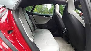 Pics of Red with Grey interior? | Tesla Motors