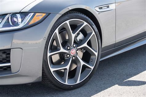 2017 Jaguar Xe First Test Review Xe 20d And Xe 35t