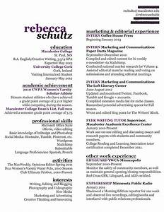 1000 ideas about marketing resume on pinterest best for Advertising resume