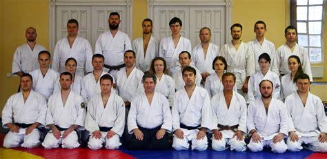 stage cuisine toulouse stage à kiev les 5 6 decembre 2015 fédération aïkido yoshinkaï de