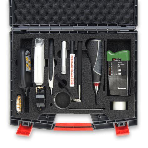 basic inspection kit tqc sheen
