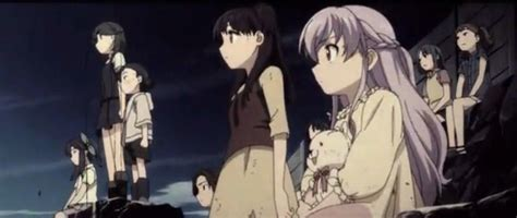 cursed children black bullet anime amino