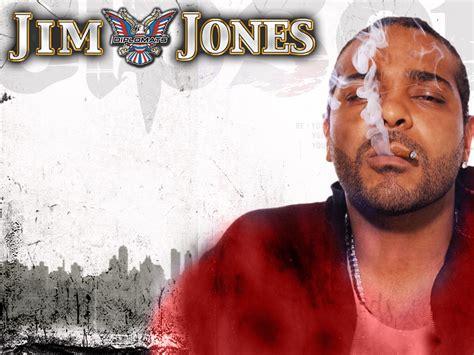 Jim Jones The Great Rapper