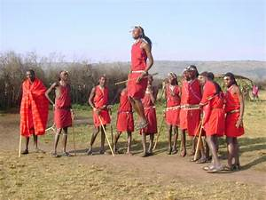 Las tribus africanas más curiosas