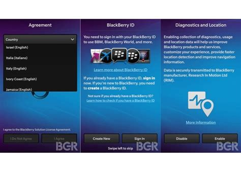 bb10 leaked screenshots pictures ndtv gadgets360
