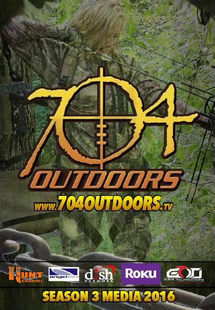 Advertise  704 Outdoors