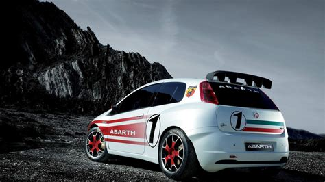 Fiat Wallpapers by Abarth Wallpapers Wallpaper Cave