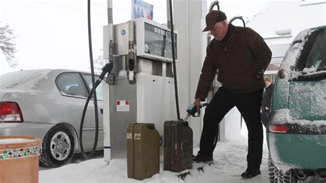 adac sammelklage diesel adac testet winterdiesel nicht alle diesel sind