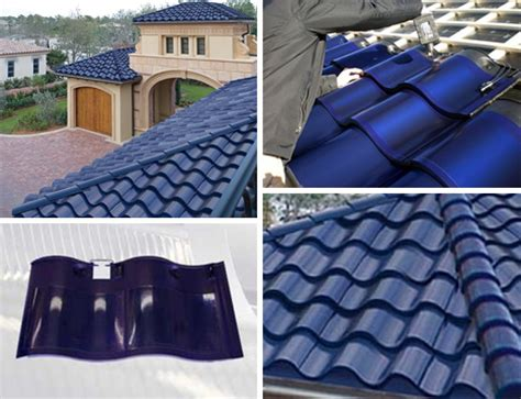solar roof tiles solar shingles are more attractive renewable