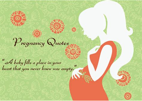 beautiful  inspirational pregnancy quotes  sayings