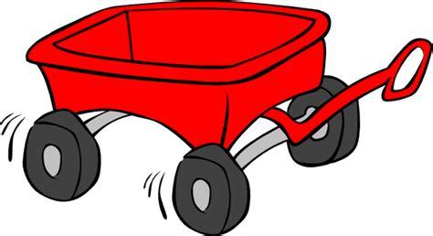 Wagon Clip by Wagon Clip At Clker Vector Clip
