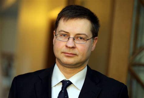 Dombrovskis: problēmas ar OIK būs arī citiem ražojošajiem ...