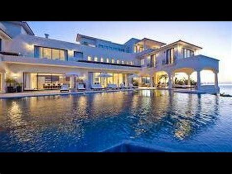 maison la plus chere du monde la villa de luxe la plus ch 232 re des usa