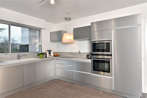 idee amenagement cuisine idée d 39 aménagement de cuisine équipée idée d 39 agencement de cuisine ouverte l 39 atelier