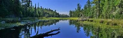 Minnesota Outdoor Industry Wilderness Association State Map