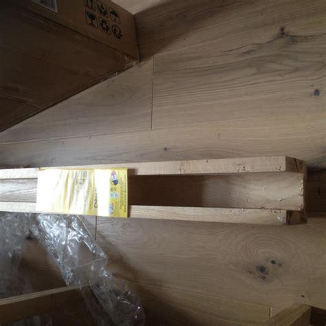 rattraper un plafond pour y fixer une poutre