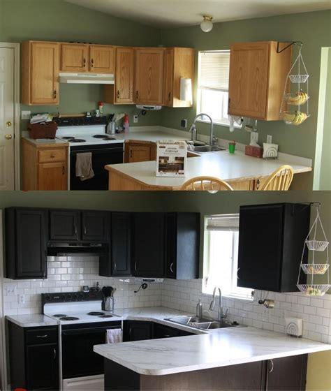 idee renovation cuisine rénovation cuisine 37 idées armoires et photos avant après