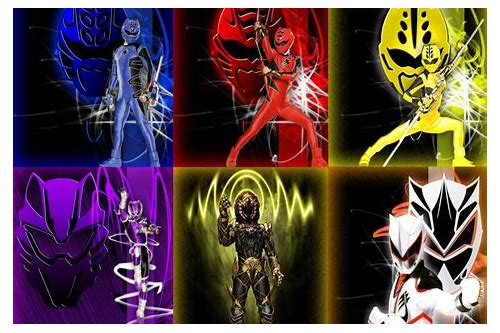 power ranger jungle fury videos free download