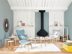 Style De Maison : le style scandinave d crypt maison cr ative ~ Dallasstarsshop.com Idées de Décoration