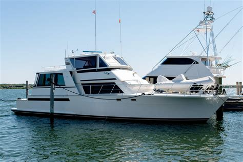 60 Ft Boat by 60 Foot Boats For Sale Boat Listings