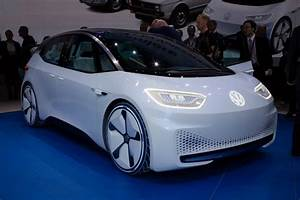 Id Auto : vw id buzz concept all electric microbus could arrive in 2022 page 2 ~ Gottalentnigeria.com Avis de Voitures