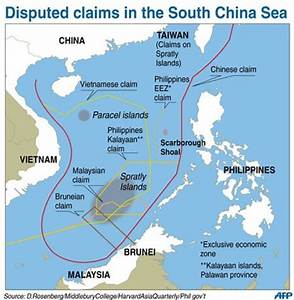 SCS claimants urged to expand protected area in contested ...