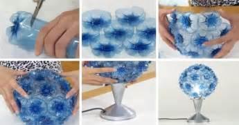 fabriquer une le avec une bouteille que faire avec des bouteilles en plastique 54 id 233 es de reyclage
