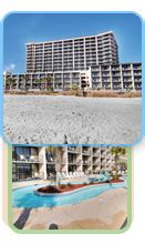 three 3 bedroom condo rentals myrtle sc