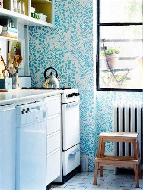 Top 10 Wallpapers For Your Kitchen  Top Inspired