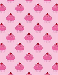 Cupcake background | via Tumblr - image #2494460 by miss ...