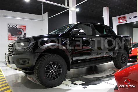 ford ranger raptor de segunda mano  ocasion collection cars