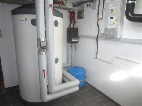 Luft Wasser Waermepumpen Mit Inverter Technik by Einbau Inverter Luft Wasser W 228 Rmepumpe In M 252 Hlethurnen