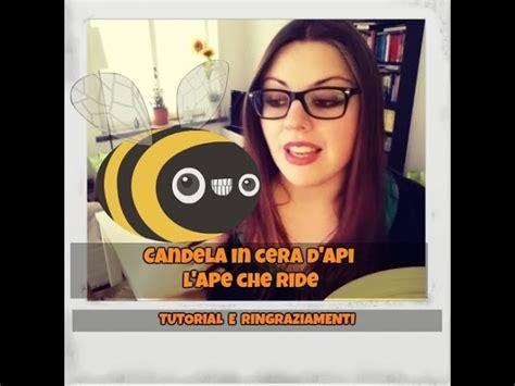 Candela Cera D Api by Candela In Cera Dapi Tutorial Serena Gingerbread 37