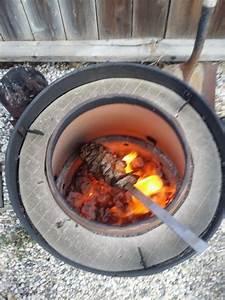 Ofen Aus Felgen : tandoor ofen von barrel smoker gunook ~ Watch28wear.com Haus und Dekorationen
