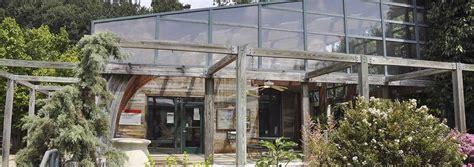 JC Raulston Arboretum Bobby G Wilder Visitor Center
