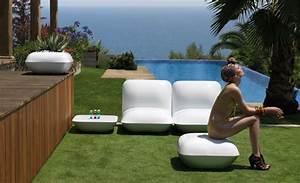 Mobilier Jardin 15 Ides Pour Une Dco De Jardin Paradisiaque