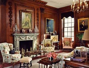 eleganttraditionallivingfamilyroombybarbara With victorian living room decorating ideas
